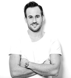 Damien Blanchard, consultant ingénierie culturelle et artistique