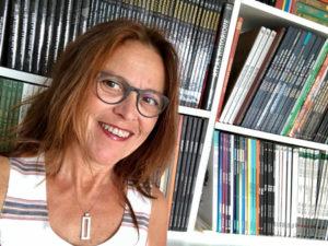 écrire pour le web Muriel Gani