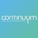 Logo continuum